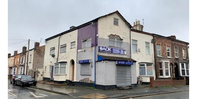 Guide Price £70,000, 1 Bedroom Flat For Sale in L6