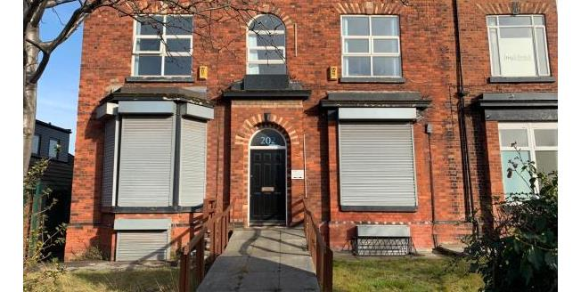 Guide Price £180,000, Commercial Property For Sale in L20