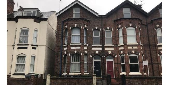Guide Price £100,000, 3 Bedroom End of Terrace House For Sale in CH62