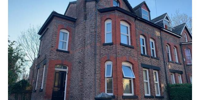 Guide Price £75,000, 2 Bedroom Flat For Sale in L8