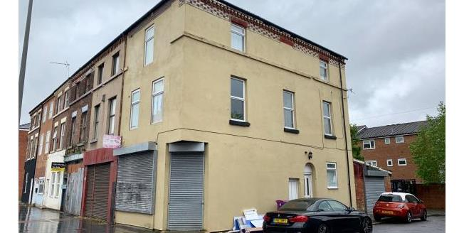 Guide Price £125,000, 4 Bedroom Terraced House For Sale in L8