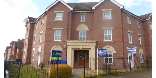 £850 per Calendar Month, 2 Bedroom Flat To Rent in Northampton, NN4