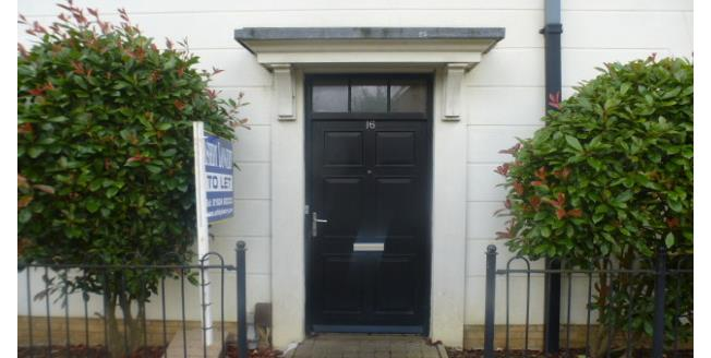 £750 per Calendar Month, 2 Bedroom Maisonette Apartment To Rent in Northampton, NN5
