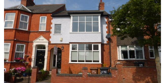 £1,050 per Calendar Month, 3 Bedroom Terraced House To Rent in Northampton, NN2