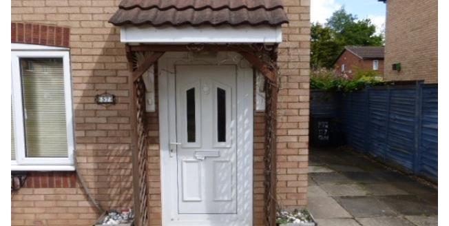 £750 per Calendar Month, 3 Bedroom Semi Detached House To Rent in Northampton, NN3