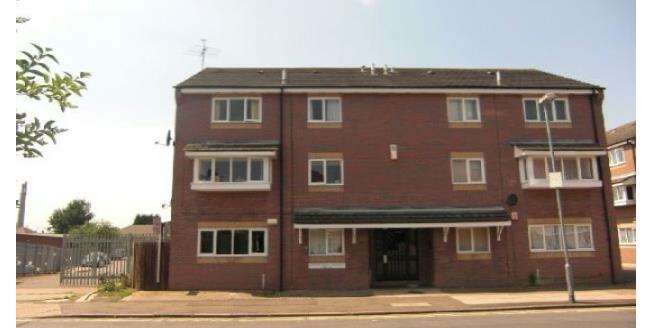 £625 per Calendar Month, 2 Bedroom Flat To Rent in Northampton, NN5