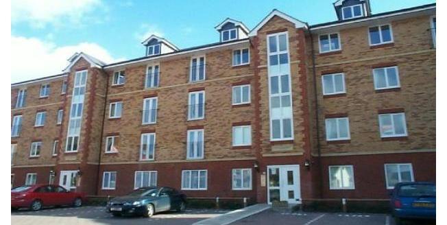 £700 per Calendar Month, 2 Bedroom Apartment To Rent in Northampton, NN4