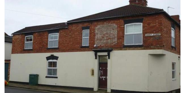 £400 per Calendar Month, 1 Bedroom Apartment To Rent in Northampton, NN1