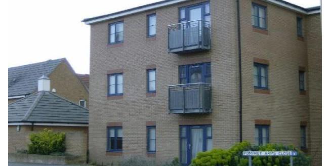 £675 per Calendar Month, 2 Bedroom Flat To Rent in Northampton, NN4
