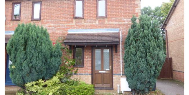 £675 per Calendar Month, 1 Bedroom House To Rent in Northampton, NN4