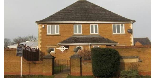 £625 per Calendar Month, 1 Bedroom To Rent in East Haddon, NN6