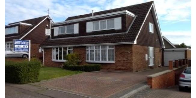 £800 per Calendar Month, 2 Bedroom Semi Detached House To Rent in Northampton, NN3