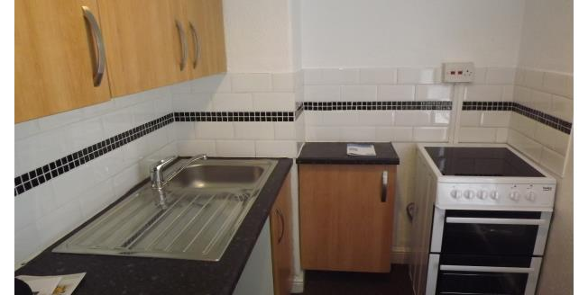 £325 per Calendar Month, 1 Bedroom Apartment To Rent in Cannock, WS11
