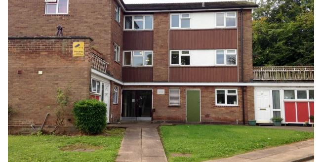 £495 per Calendar Month, 2 Bedroom Apartment To Rent in Stafford, ST17