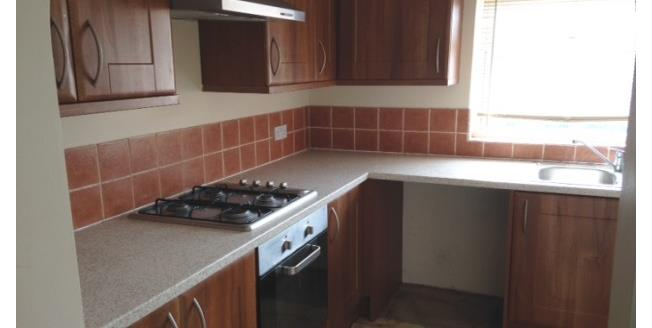 £475 per Calendar Month, 1 Bedroom Flat To Rent in Stafford, ST16