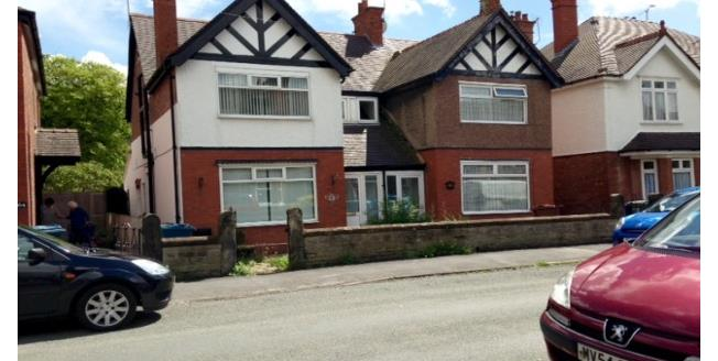 £895 per Calendar Month, 5 Bedroom House To Rent in Stafford, ST16