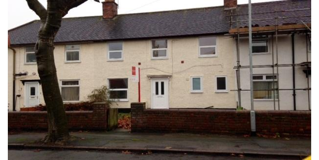 £595 per Calendar Month, 3 Bedroom House To Rent in Stafford, ST17