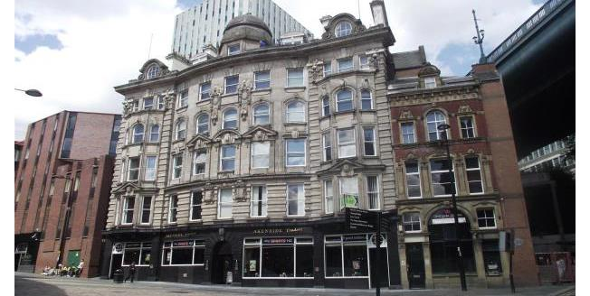 £1,000 per Calendar Month, 1 Bedroom Apartment To Rent in Newcastle upon Tyne, NE1