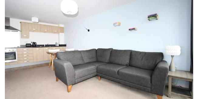 £750 per Calendar Month, 2 Bedroom Apartment To Rent in Gateshead, NE8