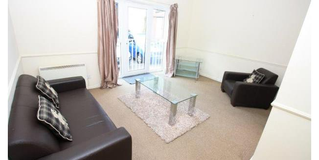 £600 per Calendar Month, 2 Bedroom Apartment To Rent in Newcastle upon Tyne, NE1