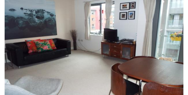 £650 per Calendar Month, 1 Bedroom Apartment To Rent in Gateshead, NE8