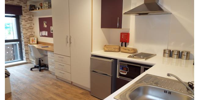 £572  per Calendar Month (Calculated), Apartment To Rent in Newcastle upon Tyne, NE1