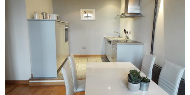 £800 per Calendar Month, 2 Bedroom Apartment To Rent in Newcastle upon Tyne, NE1