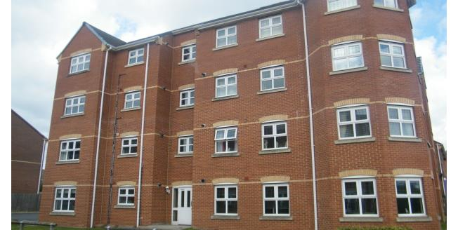 £450 per Calendar Month, 2 Bedroom Apartment To Rent in Murton, SR7