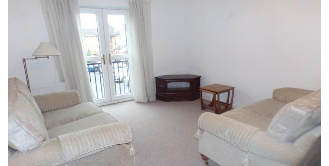 £550 per Calendar Month, 2 Bedroom Apartment To Rent in Darlington, DL3