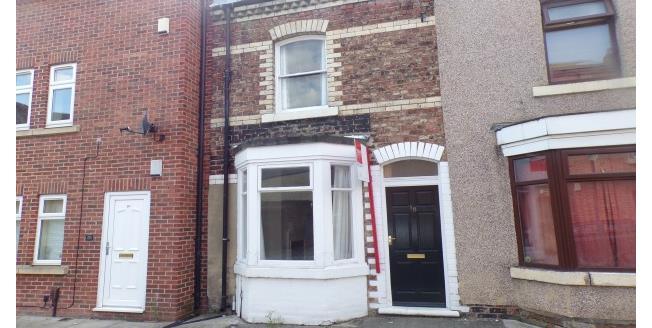 £385 per Calendar Month, 2 Bedroom Terraced House To Rent in Darlington, DL3