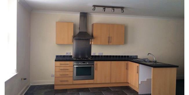 £375 per Calendar Month, 1 Bedroom Apartment To Rent in Bishop Auckland, DL14