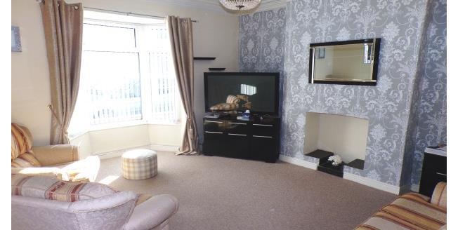 £500 per Calendar Month, 3 Bedroom Terraced House To Rent in Darlington, DL1