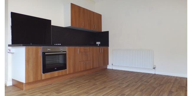 £400 per Calendar Month, 2 Bedroom Terraced House To Rent in Darlington, DL1