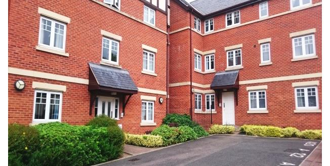 £525 per Calendar Month, 2 Bedroom Apartment To Rent in Darlington, DL3