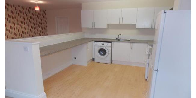 £475 per Calendar Month, 3 Bedroom Apartment To Rent in Redcar, TS10