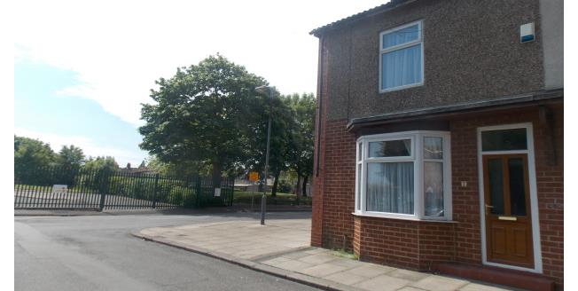 £350 per Calendar Month, 2 Bedroom House To Rent in North Ormesby, TS3