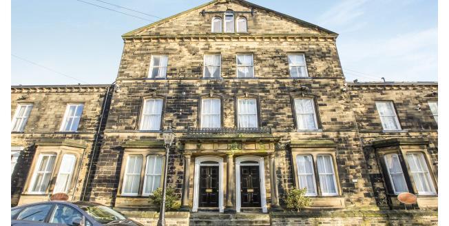 £325 per Calendar Month, 1 Bedroom Apartment To Rent in Halifax, HX1