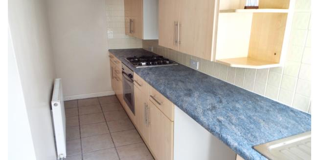 £400 per Calendar Month, 3 Bedroom House To Rent in Sowerby Bridge, HX6