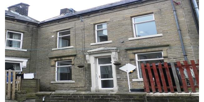 £600 per Calendar Month, 5 Bedroom Terraced House To Rent in Halifax, HX1