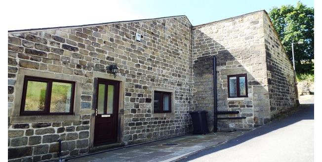 £950 per Calendar Month, 3 Bedroom House To Rent in Sowerby Bridge, HX6