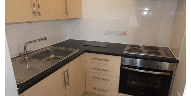 £400 per Calendar Month, 1 Bedroom Flat To Rent in Stockton-on-Tees, TS17