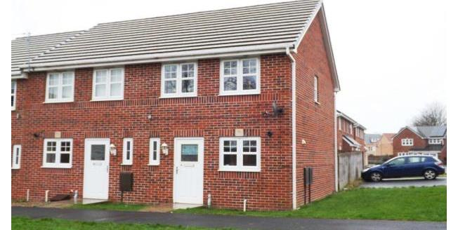 £525 per Calendar Month, 2 Bedroom House To Rent in Stockton-on-Tees, TS19