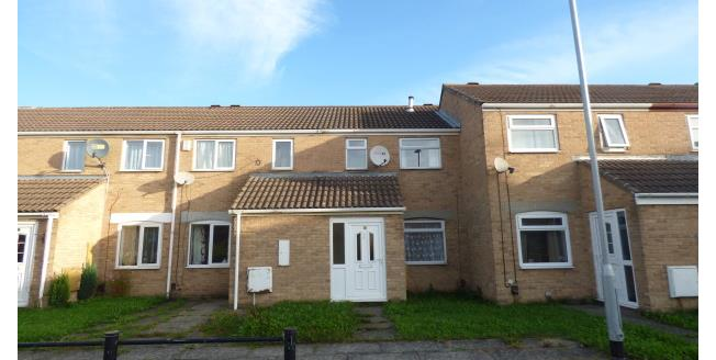 £400 per Calendar Month, 2 Bedroom House To Rent in Stockton-on-Tees, TS18