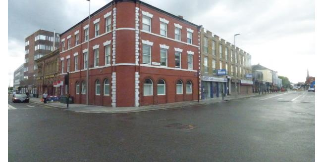 £475 per Calendar Month, 3 Bedroom Flat To Rent in Stockton-on-Tees, TS18