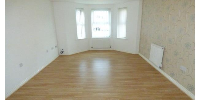 £495 per Calendar Month, 2 Bedroom Apartment To Rent in Stockton-on-Tees, TS17