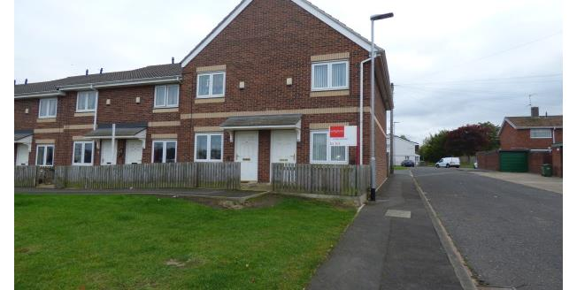 £400 per Calendar Month, 2 Bedroom House To Rent in Stockton-on-Tees, TS20