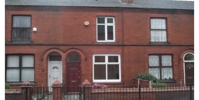 £525 per Calendar Month, 2 Bedroom House To Rent in Worsley, M28