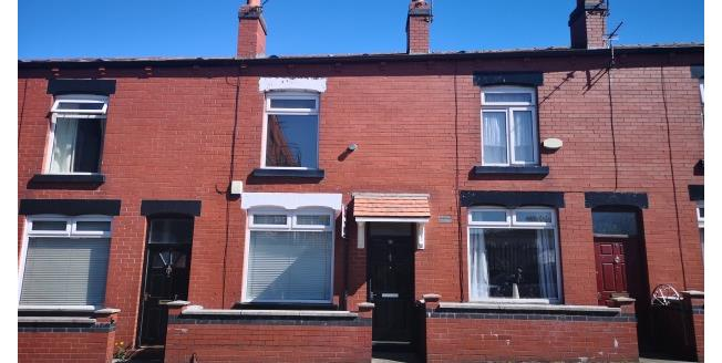 £450 per Calendar Month, 2 Bedroom Terraced House To Rent in Bolton, BL1
