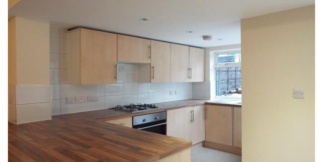 £750 per Calendar Month, 3 Bedroom House To Rent in Bolton, BL1