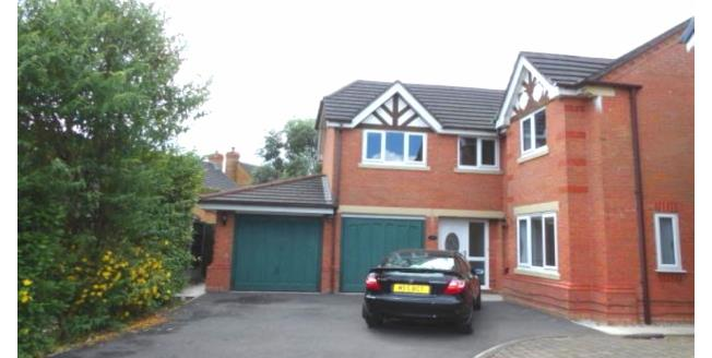 £1,400 per Calendar Month, 4 Bedroom Detached House To Rent in Bolton, BL1